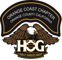 Orange Coast Harley Owners Group